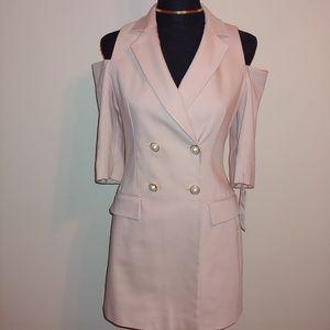 NWT Zara Basic Collection Women's Dress Suit
